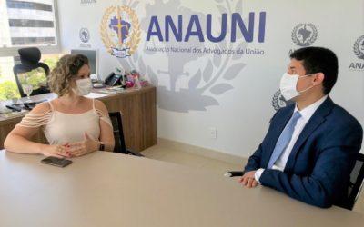 DIRIGENTES DO FORVM SE REÚNEM EM BRASÍLIA PARA DISCUTIR ATUAÇÃO EM 2021